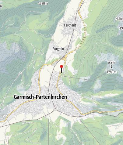 Mapa / Buchwieser, Ferienwohnungen Monika
