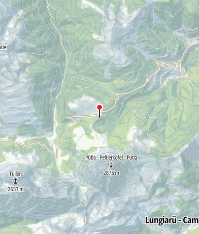 Karte / Ütia Cir