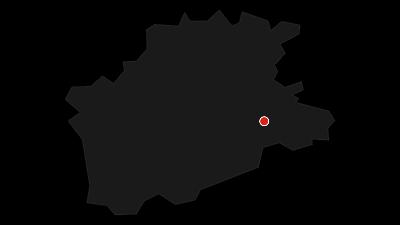 Karte / Häntzschelstiege - Wilde Hölle - Zwillingsstiege - Idagrotte