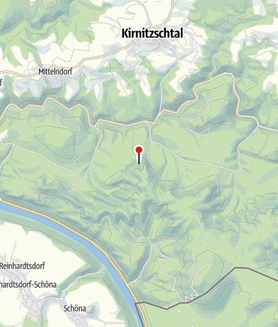 Karte / Zwillingsstiege