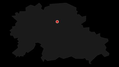 Map / Rund um Wernigerode