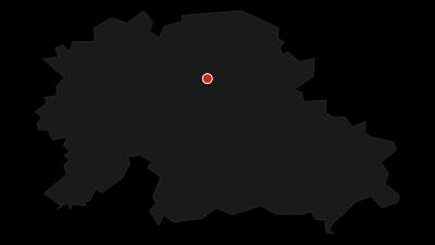 Map / Grosse Harzvorland-Tour über Wernigerode, Halberstadt und Blankenburg