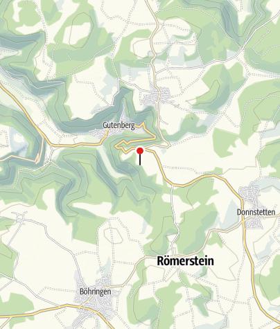 Karte / Stuttgarter Albhaus