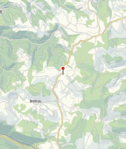 Karte / Ramshaldenhütte