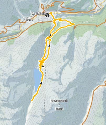 Map / 207 Bostg