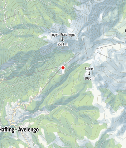 Map / Rotwandhütte