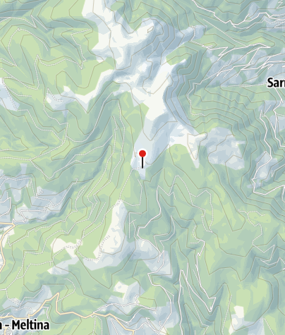 Karte / Möltener Kaser