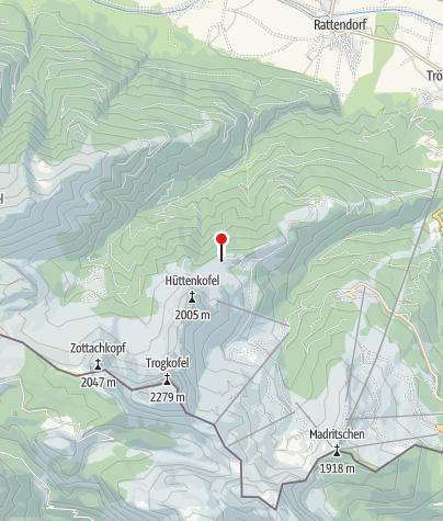 Map / Tröpolacher Alm