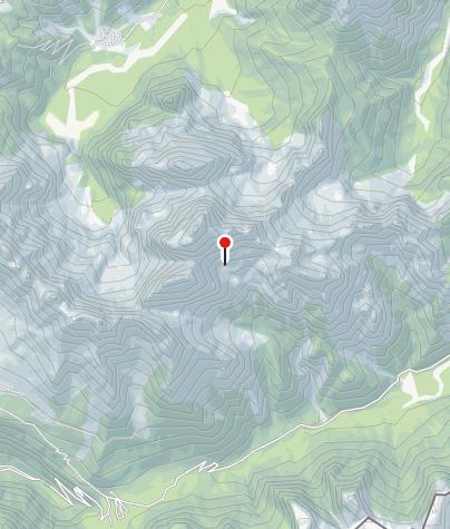 Karte / Rif Corsi 1874 m